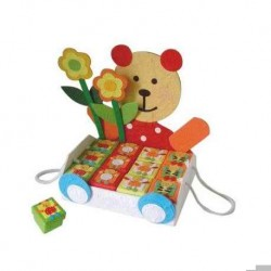 Aussteller Kinder Osito + 12 Boxen
