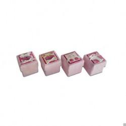 Set 24 Schachteln Baby Roses Assorted