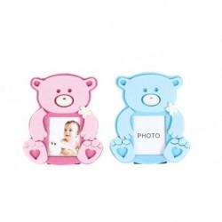 "Felt Portafotos ""Teddy Baby"""
