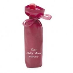 Hochzeit Wein Tasche