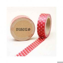 Band Washi Klebeband 15mm x 10 Meter DS-120