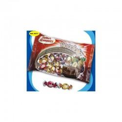Haselnusscremefüllung Schokolade (Beutel 1 kg)