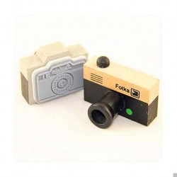 "Seal Kamera ""Vintage"""