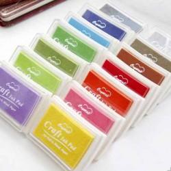 Set von 6 Multicolor-Farben