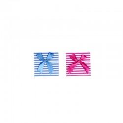 """Geschenkbox """"Stripes"""""""