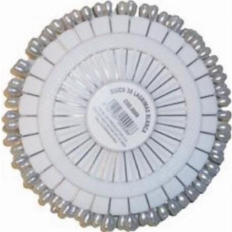 Größere Disco mit 30 Pins Lagrimas