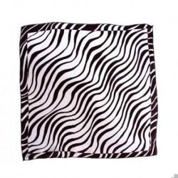 Zebra Hochzeit Taschentuch