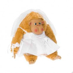 MRS FILIPO Teddy BRIDE