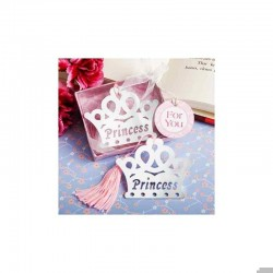 Elegante Princess Crown Point Buch