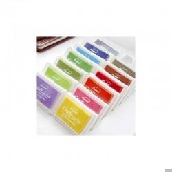 Lot 15 Farben-Tinten