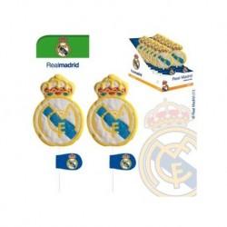 Piruleta Wolke Silhouette Real Madrid