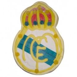 Zuckerkuchen großer Schild Real Madrid 600 gr