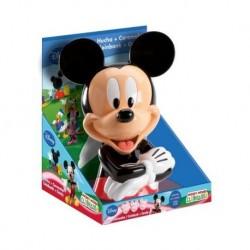Moneybox Mickey + leckeren Süßigkeiten