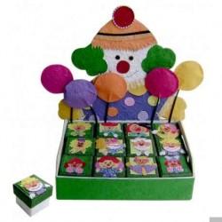 Aussteller Joker + 12 Kinderboxen