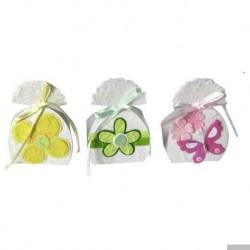 15. September Blumenkästen. Es sriven in verschiedenen Farben
