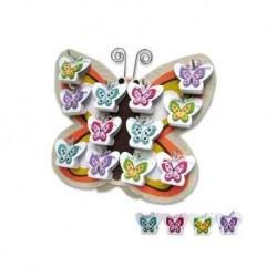 Aussteller Frühling Butterfly Butterfly + 12 Boxen