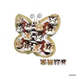 Aussteller Herbst Butterfly Butterfly + 12 Boxen