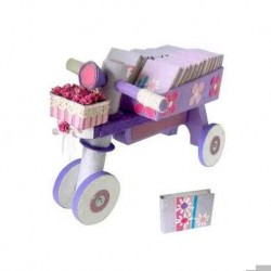Aussteller Tricycle (nur Anzeige)