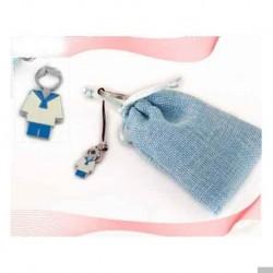 Mobile hängt mit comunion Tasche Junge / a