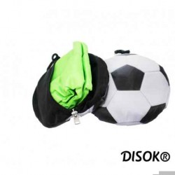 Folding Rucksack Fußball