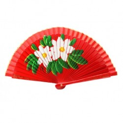 "Wooden fan ""Rous '"