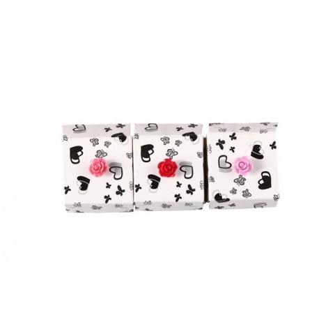 Ear Caps für mobile in Geschenkbox