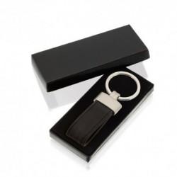Eleganter Metall Schlüsselbund Geschenkkarton