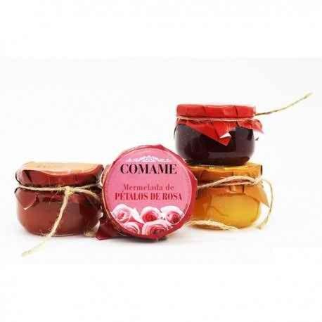 Größere Jar Marmalade 140 gr