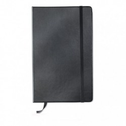 Große Moleskine-Notizbuch