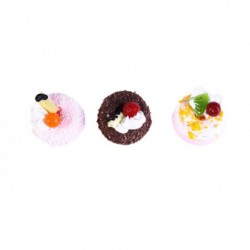 Cupcake Magnets in Geschenkbox