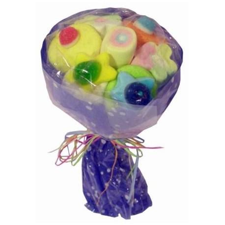 Mini Bouquet Süßigkeiten-Liebhaber