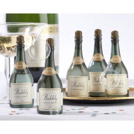"""Pompero Seife """"Seifenblasen Champagner"""""""