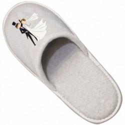 Größere Algodon Schuhe für Hochzeiten