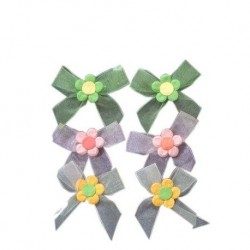 Größere 6. September Deko Blumen Krawatten