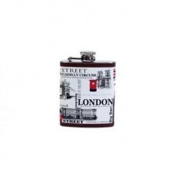 LONDON petaca