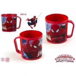 Spiderman Becher 350 ml